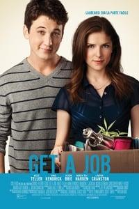 copertina film Get+a+Job 2016