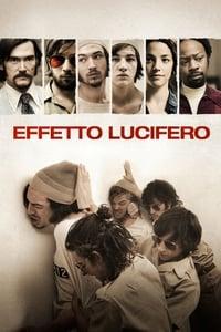 copertina film Effetto+Lucifero 2015