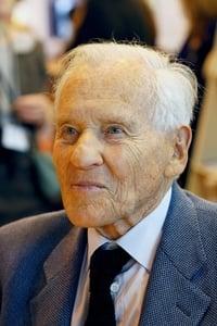Jean D'Ormesson