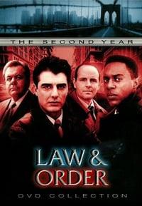 Law & Order S02E14