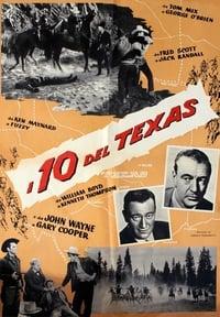 I 10 del Texas