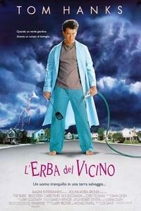 copertina film L%27erba+del+vicino 1989