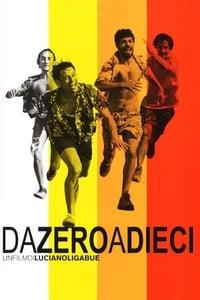 copertina film Da+zero+a+dieci 2002