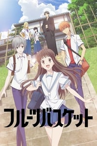 copertina serie tv Fruits+Basket 2019