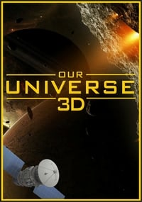 copertina film Our+Universe 2013