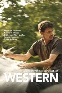 copertina film Western 2017