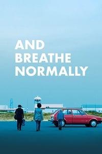 copertina film E+respirare+normalmente 2018