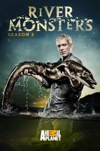 River Monsters S03E09