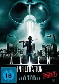 copertina film Alien+Opponent 2011