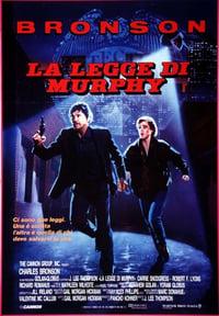 copertina film La+legge+di+Murphy 1986