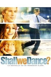 Shall we dance? La nouvelle vie de Monsieur Clark (2004)