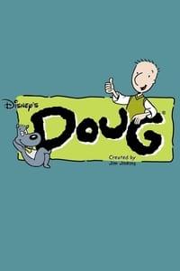 copertina serie tv Doug 1991