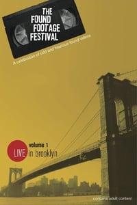 Found Footage Festival Volume 1: Live in Brooklyn
