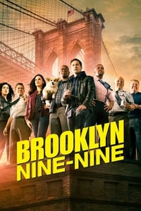 copertina serie tv Brooklyn+Nine-Nine 2013