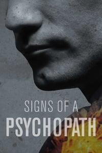 copertina serie tv Signs+of+a+Psychopath 2020