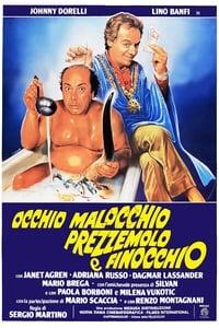 Occhio, malocchio, prezzemolo e finocchio (1983)