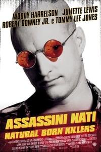 copertina film Assassini+nati+-+Natural+Born+Killers 1994