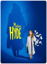 copertina film Madame+Hyde 2018