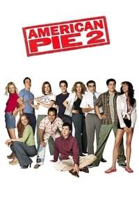 copertina film American+Pie+2 2001