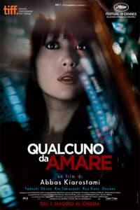copertina film Qualcuno+da+amare 2012