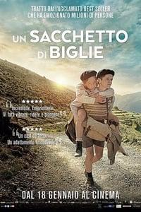 copertina film Un+sacchetto+di+biglie 2017
