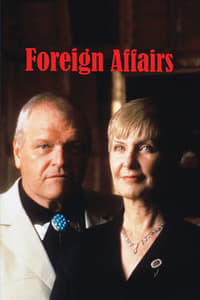 Foreign Affairs (1993)