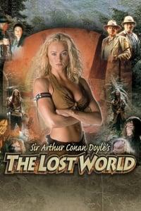 copertina serie tv The+Lost+World 1999