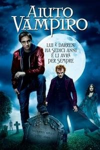 copertina film Aiuto+Vampiro 2009