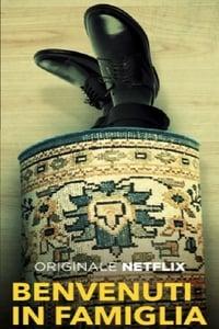 copertina serie tv Benvenuti+in+famiglia 2018