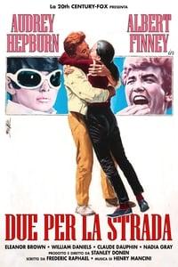 copertina film Due+per+la+strada 1967