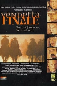 copertina film Vendetta+finale 2000