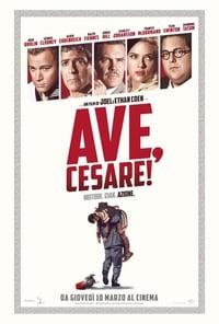copertina film Ave%2C+Cesare%21 2016