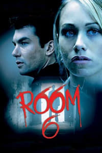 copertina film Room+6 2006