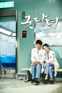 copertina serie tv Good+Doctor 2013