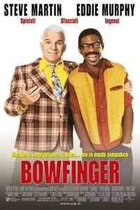 copertina film Bowfinger 1999