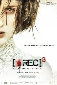 copertina film %5BREC%5D%C2%B3+-+La+genesi 2012