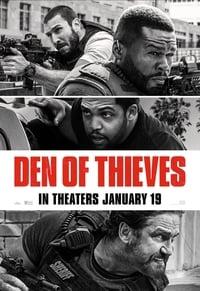 Den of Thieves (Juego de ladrones) (2018)