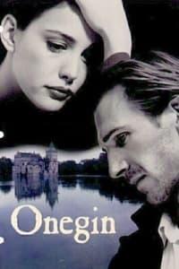 copertina film Onegin 1999
