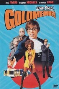 copertina film Austin+Powers+in+Goldmember 2002