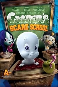 copertina film Casper+-+Scuola+di+paura 2006