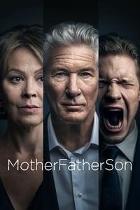 copertina serie tv MotherFatherSon 2019