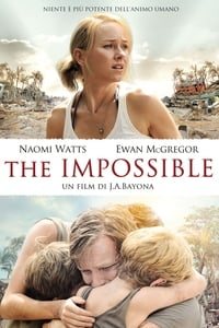 copertina film The+Impossible 2012