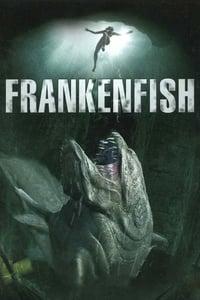 copertina film Frankenfish 2004