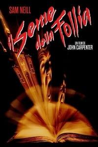 copertina film Il+seme+della+follia 1994