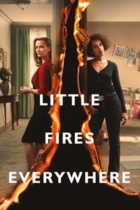 copertina serie tv Little+Fires+Everywhere 2020