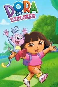 copertina serie tv Dora+l%27esploratrice 2000