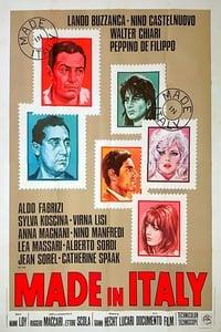 A l'italienne (1965)