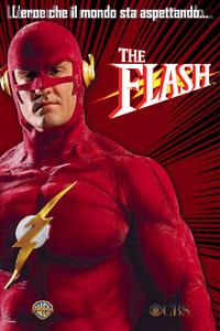 copertina serie tv Flash 1990