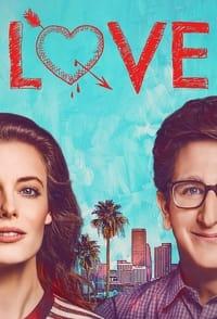 copertina serie tv Love 2016