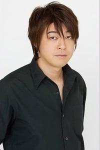 Yoshiro Matsumoto